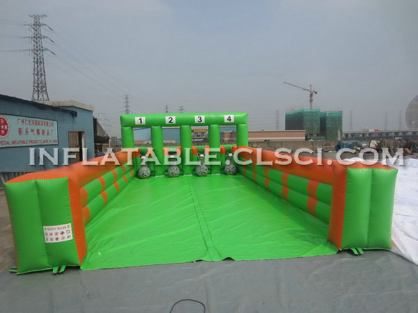 T11-1082 Inflatable Sports