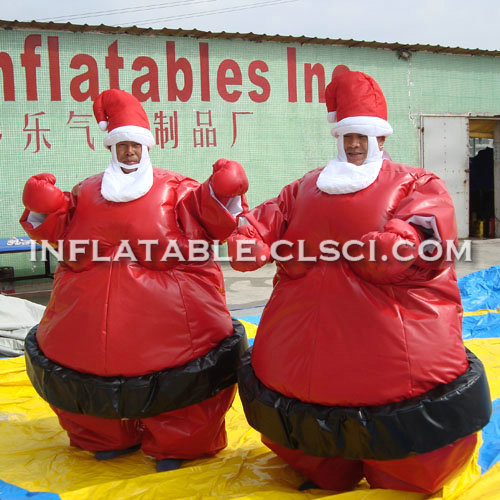 T11-1083 Inflatable Sports