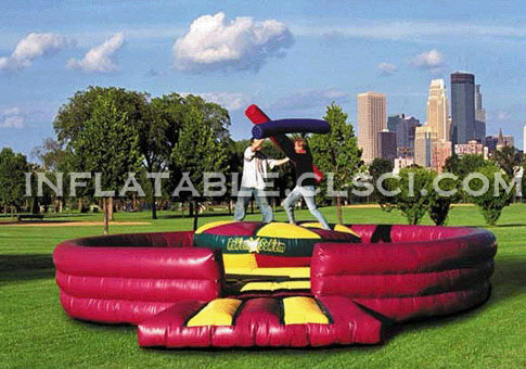 T11-108 Inflatable Sports
