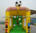T11-1091 Inflatable Sports