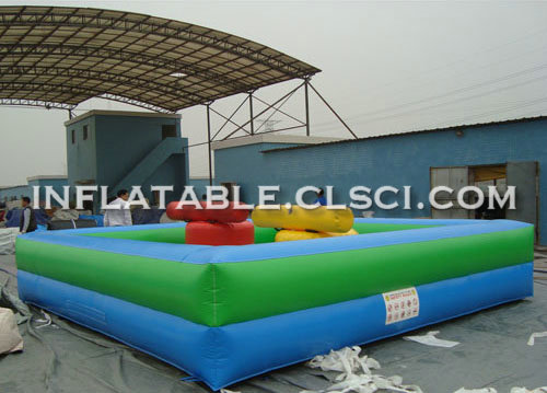 T11-1094 Inflatable Sports