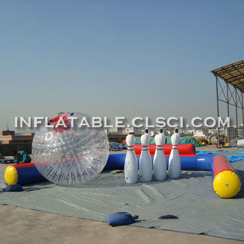 T11-1099 Inflatable Sports