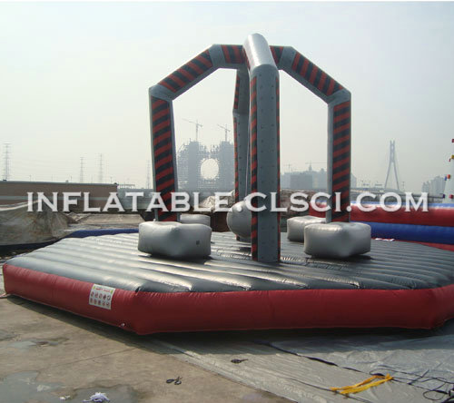 T11-1103 Inflatable Sports