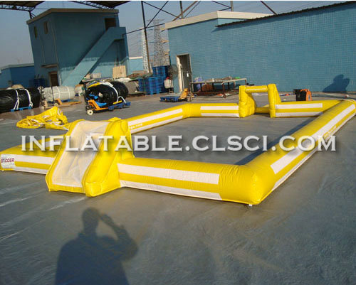 T11-1111 Inflatable Sports