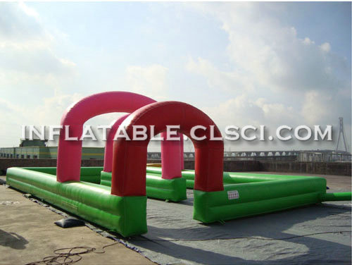 T11-1117 Inflatable Sports