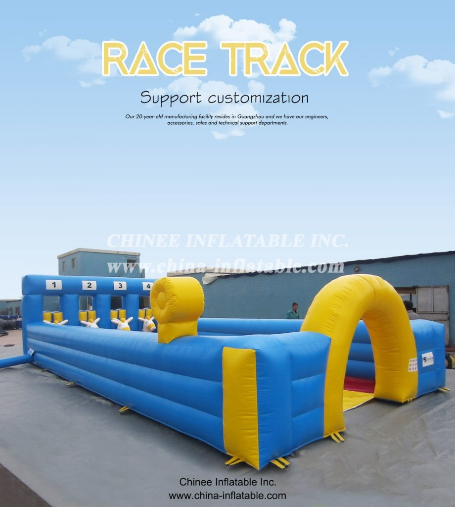 t11-1118 - Chinee Inflatable Inc.