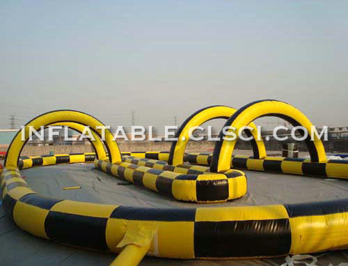 T11-1120 Inflatable Sports