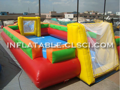 T11-1122 Inflatable Sports
