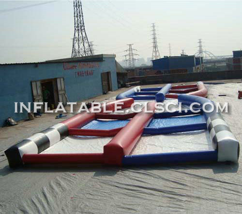 T11-1126 Inflatable Sports