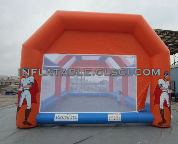 T11-113 Inflatable Sports