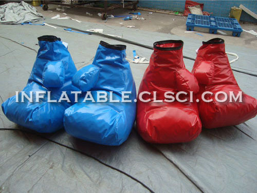 T11-1138 Inflatable Sports