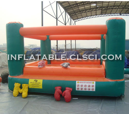 T11-1139 Inflatable Sports