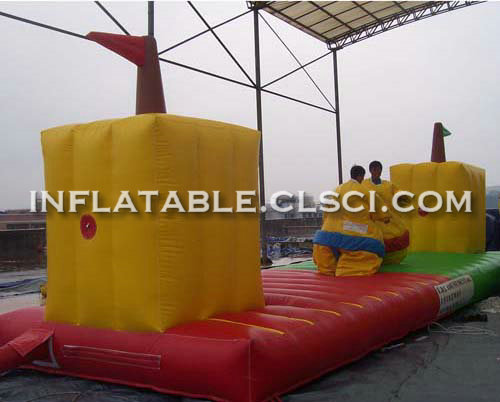 T11-1155 Inflatable Sports