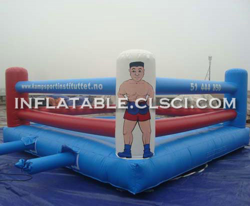 T11-1157 Inflatable Sports
