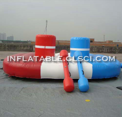 T11-1158 Inflatable Sports