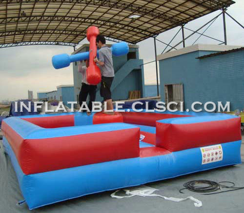 T11-1159 Inflatable Sports