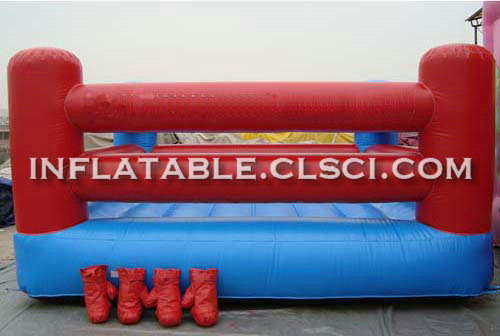 T11-1161 Inflatable Sports