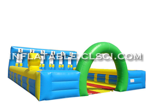 T11-1166 Inflatable Sports