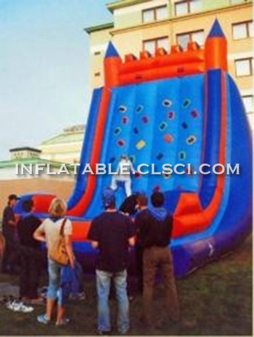 T11-1168 Inflatable Sports