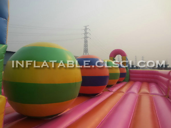 T11-1169 Inflatable Sports