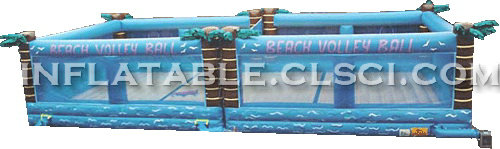 T11-118 Inflatable Sports