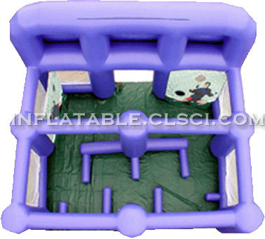 T11-126 Inflatable Sports
