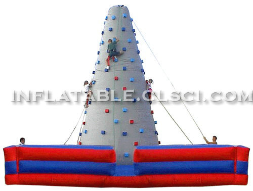 T11-128 Inflatable Sports
