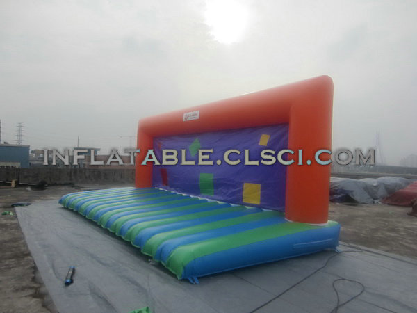 T11-130 Inflatable Sports