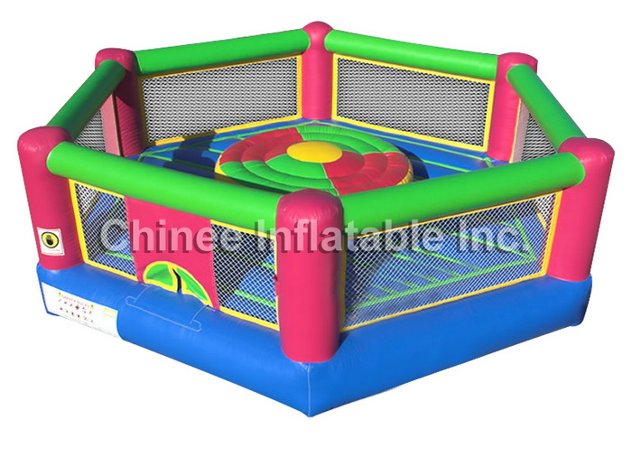 T11-152 Inflatable Sports