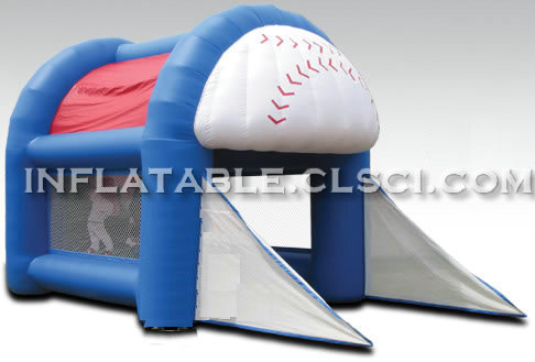 T11-157 Inflatable Sports