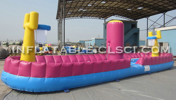 T11-158 Inflatable Sports