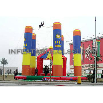 T11-201 Inflatable Sports