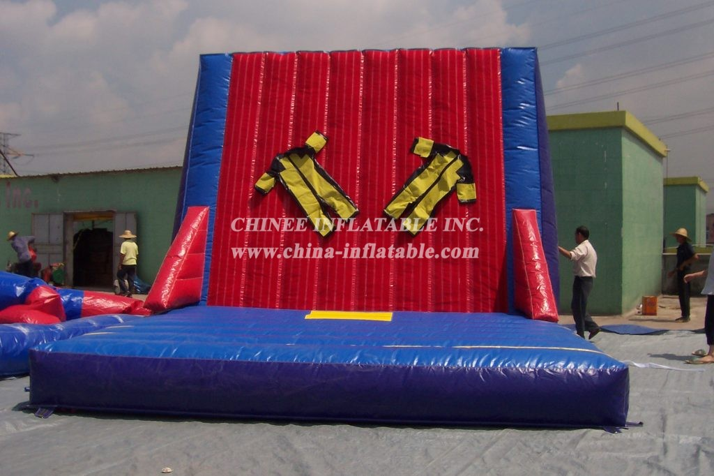 T11-203 Inflatable Sports