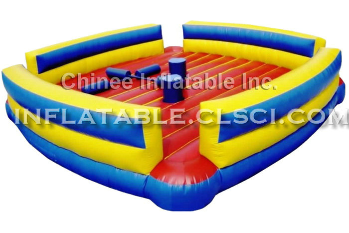 T11-217 Inflatable Sports