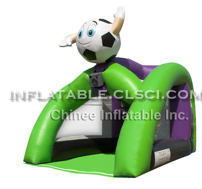 T11-225 Inflatable Sports