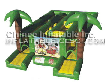 T11-233 Inflatable Sports