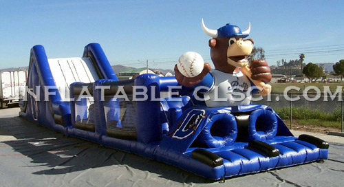 T11-238 Inflatable Sports