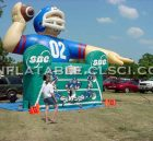 T11-244 Inflatable Sports