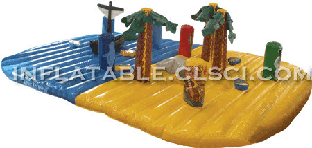 T11-252 Inflatable Sports