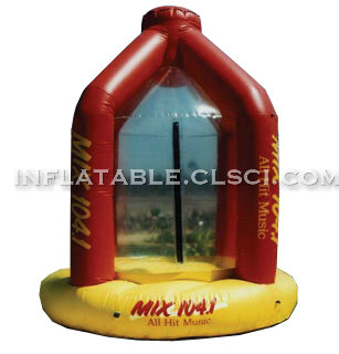 T11-257 Inflatable Sports