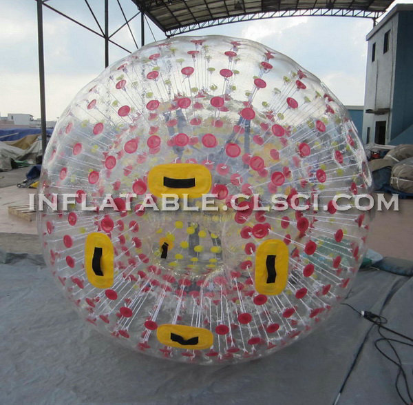 T11-274 Inflatable Sports