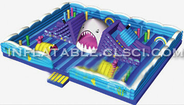 T11-289 Inflatable Sports