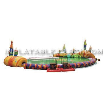 T11-295 Inflatable Sports