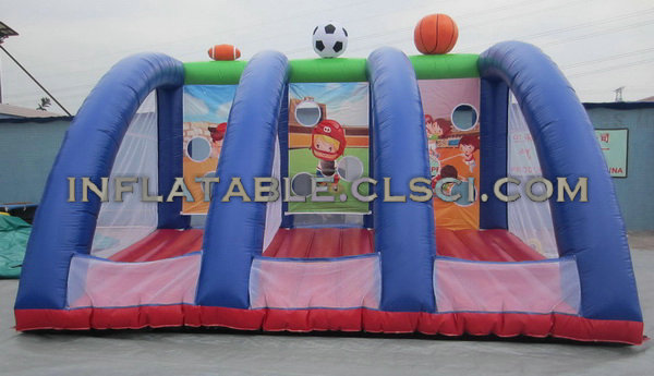 T11-303 Inflatable Sports