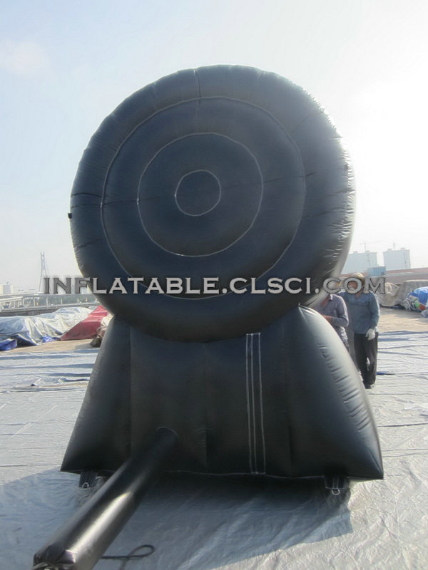 T11-307 Inflatable Sports