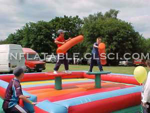 T11-322 Inflatable Sports