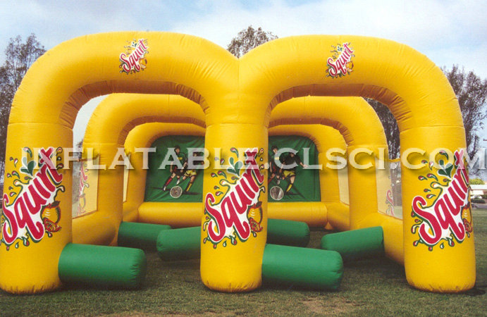 T11-326 Inflatable Sports