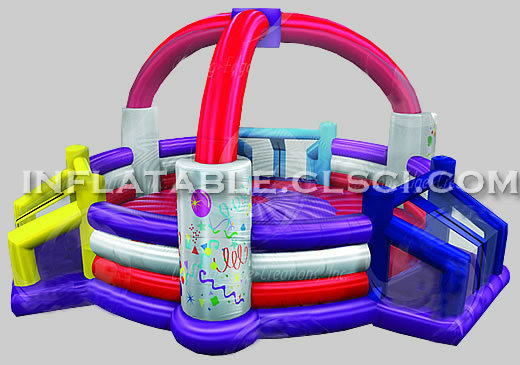 T11-337 Inflatable Sports
