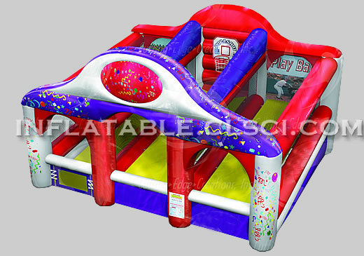 T11-344 Inflatable Sports