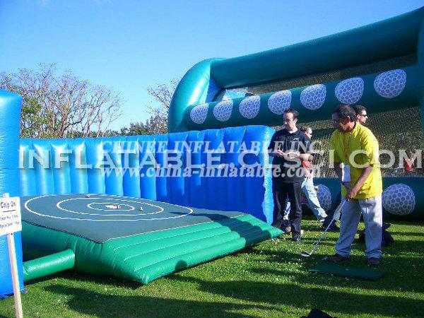 T11-368 Inflatable Sports